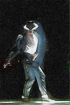 Michael Jackson by Georgi Dimitrov