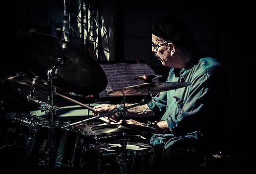 Michael Stephans by Garth Woods