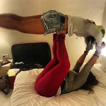 @michellelafaille #superman #planking by Amy Marie La Faille