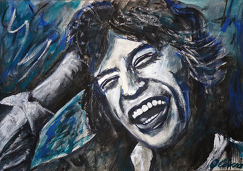 Mick by Olivia Gray