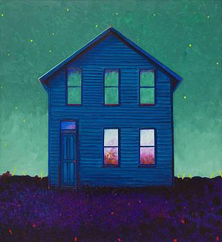 Mid-Summer's Night Dream by Anguspaul Reynolds