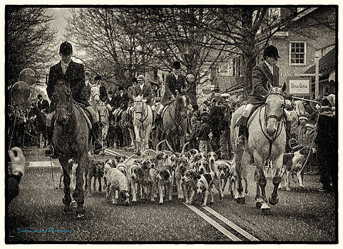 Middleburg Foxhunt 2013 by Scott Fracasso
