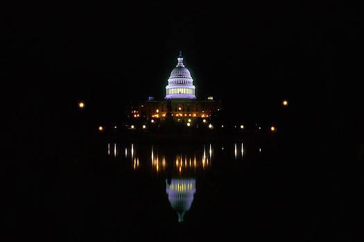Joe Connors - Midnight Capitol