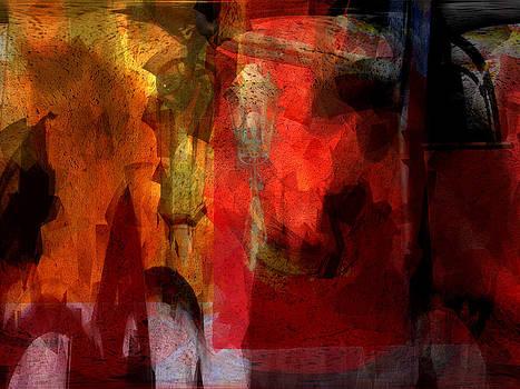 Nigel Watts - Midnight Citadel
