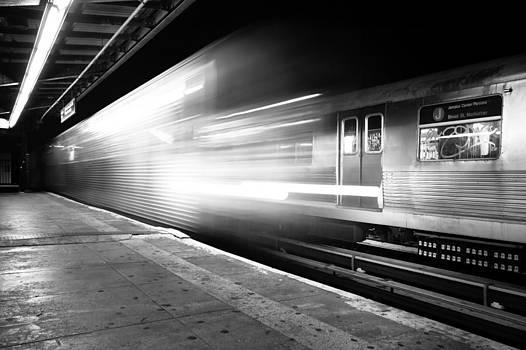 Midnight Hurry by Tim Drivas