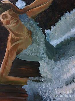 Midnight by Lisa Biscotto