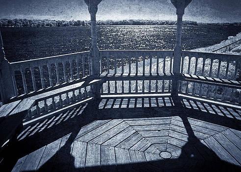 John Cardamone - Midnight on the Bay