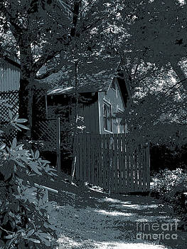 Midnight Peace by Cheri Doyle