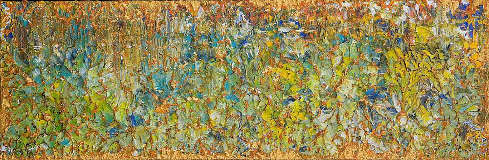 Midsummer Nights Dream by James Mancini Heath
