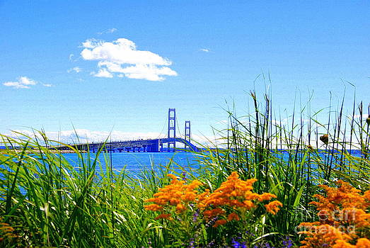 Mighty Mac by Christy Phillips