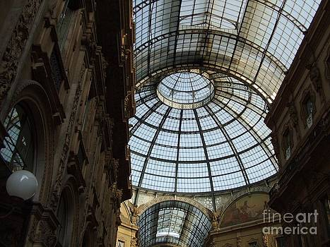 Milan Afternoon by Greg Cross