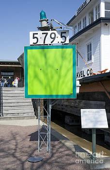 Steven Ralser - Mile marker 579.5