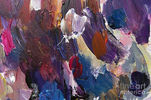 David Lloyd Glover - MILES