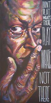 Miles by Katharine Turk-Truman