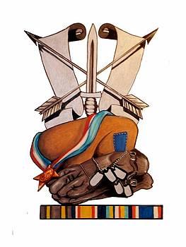 Military by Jacob Hostetler