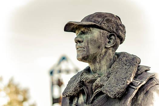 Military Man by Jon Cody