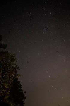 Milky Way by Noah Siano