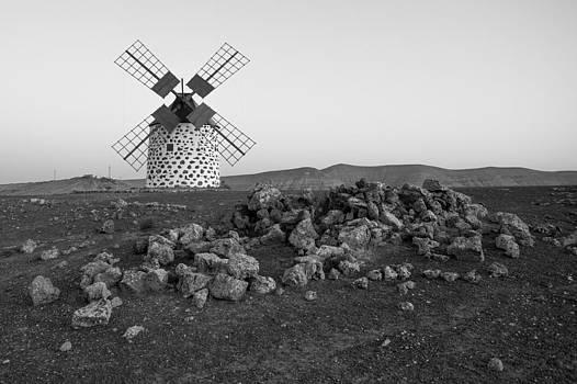 Mill by Angel Sosa