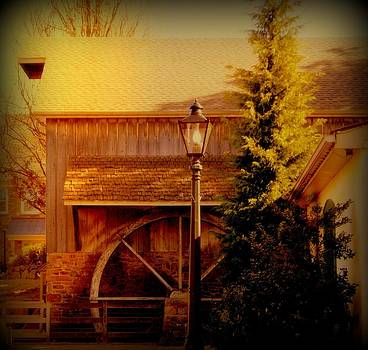 Rick Todaro - Mill at Peddlers Village