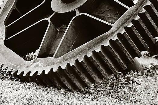 Scott Pellegrin - Mill Gear