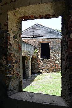 Mill Windows by Jeremiah Welsh