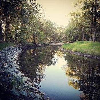 #millcreek #levittown #plumbridge #fall by Brian Harris