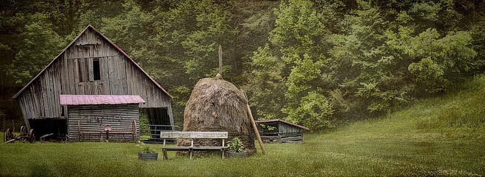 Heather Applegate - Miller Farmstead Barn