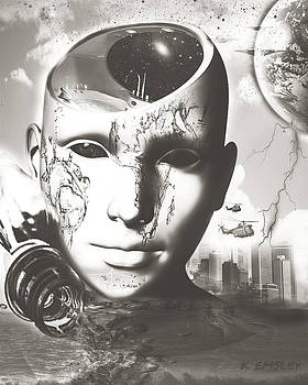 Mind Controlled by Karl Emsley
