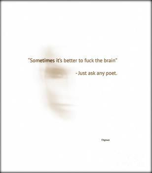 Mind Jobs  by Steven  Digman
