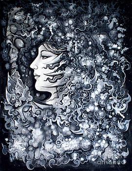 Mind by Kritsana Tasingh
