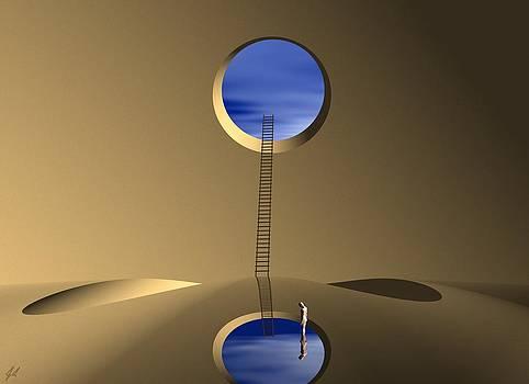 Mind Well by John Alexander