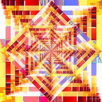 Mindcube by Derek Gedney
