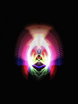 Mind's Eye by Thomas  MacPherson Jr