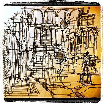 #mindscape1 by Hugo Lemes