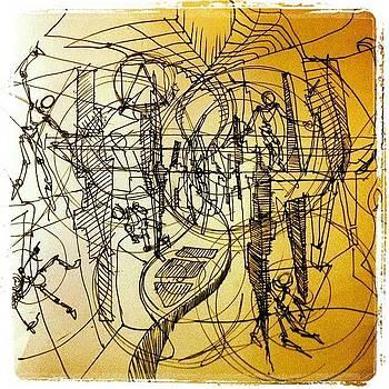 #mindscape2 by Hugo Lemes