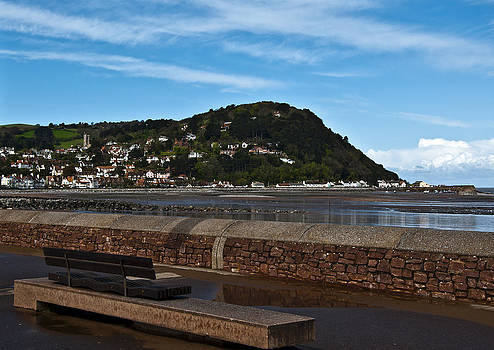 Minehead Headland by Paul Howarth