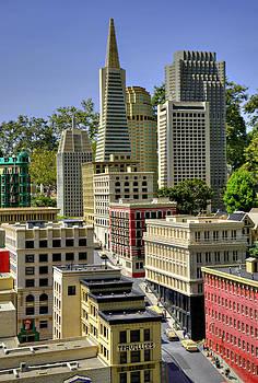 Ricky Barnard - Mini San Fransisco