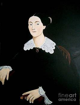 Ministers Wife by Robert Arsenault
