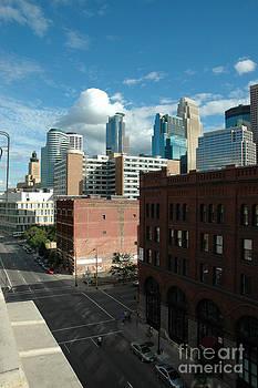 Minneapolis 1 by Jennie Stewart
