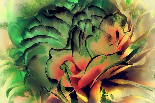 Mint Julep by Darlene Kwiatkowski