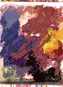 David Lloyd Glover - Mirage No 5