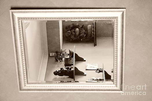 Mirror On The Wall  by Bobby Mandal