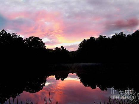 Scott B Bennett - Mirrored In The Lake