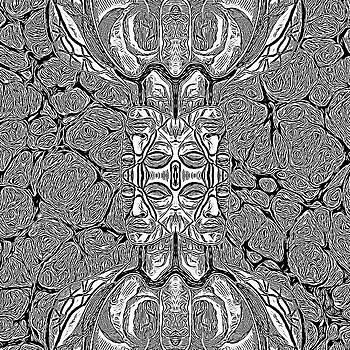 #mirrorgram #tangledfx #anatomy #veins by Mary Welsch