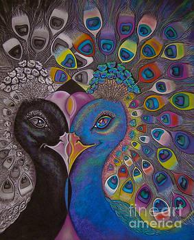MirrororriM by Tracey Levine