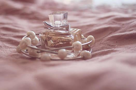 Miss Dior by Yekaterina Grigoryeva