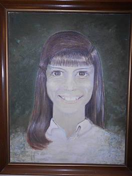Miss Moyer by J Anthony Shuff