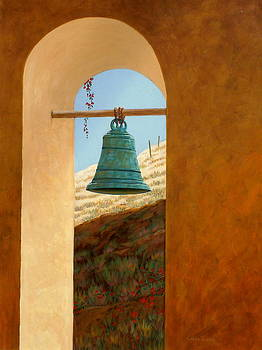 Mission Bell by Chris MacClure