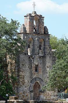 Mission Espada by Lne Kirkes
