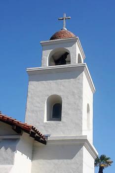 Art Block Collections - Mission Santa Cruz